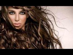 Como hacer crecer el pelo largo en un mes - YouTube