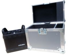 Flight Case for Profoto PRO-10 2400 AirTTL Battery Kit from Best Flight Cases