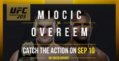 UFC 203 – Sep 10, 2016 at Micky's Public House, Townhall Coquitlam, Townhall South Surrey, Townhall Cochrane, Townhall Fort McMurray, + Edith & Arthur Public House UFC nights are busy nights! Come early for a great seat!