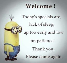 Please come again...