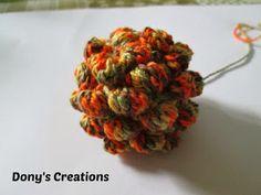 Dony's Creations by Donatella Saralli : Cactus n. 7 _ Cactus ciccioso