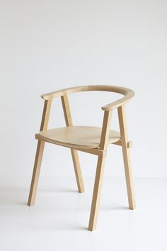Beam Armchair by Oato Photo