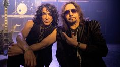 Hear Ace Frehley and Paul Stanley's First Recording Together in 18 Years