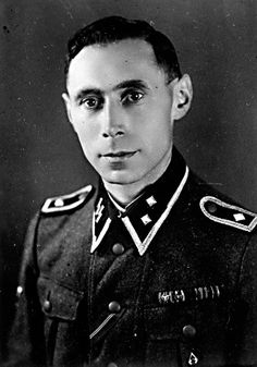 """Wilhelm Friedrich Boger (December 19, 1906 Zuffenhausen – April 3, 1977 Bietigheim-Bissingen) known as """"The Tiger of Auschwitz""""[ was a German police commissioner and concentration camp overseer. He was infamous for his appalling crimes at Auschwitz, together with his Austrian superior officer, the Gestapo chief Maximilian Grabner."""