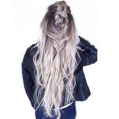 "Habit Salon on Instagram: braid by @hairbylogang model: @shelbypine"""