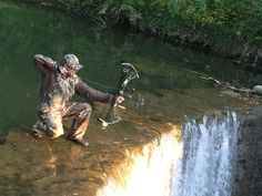 Tribe Archery makes bows for serious Bowhunters #huntingbows