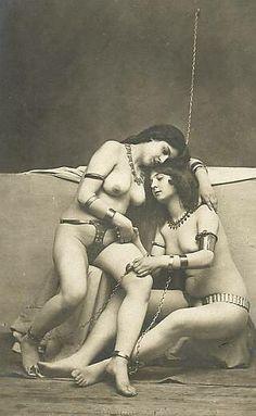 Images vintage salon