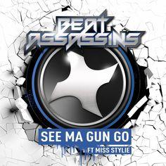 See Ma Gun Go (feat. Miss Stylie) | Beat Assassins Miss Stylie | http://ift.tt/2njZzQK | Added to: http://ift.tt/2gNcjAb #breakbeat #spotify