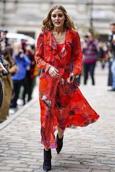 The Most Stylish Floral Dresses at Every Price Point