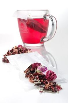 Perfect Paper Tea Filters - Totally getting these for my trip to England! what a great way to bring your lose leaf tea without having to carry your tumbler!