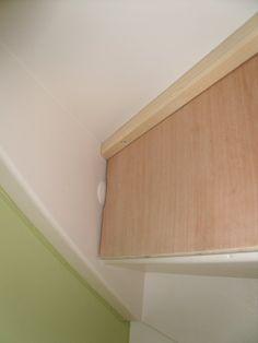 Open trap dichtmaken Open Trap, Stair Storage, Deco, Ikea, Stairs, Inspiration, Stairways, Biblical Inspiration, Stairway