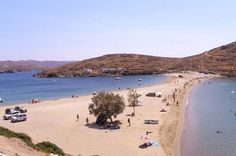 Kythnos - Western Cyclades
