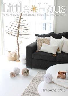 mesa de navidad - littlehaus