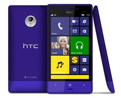 MICROSOFT WNDOWS PHONE 8 SMARTPHONE ANNOUNCED FROM HTC CODE NAME HTC 8XT