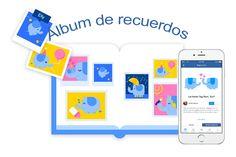Organiza mejor las #fotos de tus hijos en #Facebook #scrapbook #álbumderecuerdos #redessociales #padres #hijos #méxico