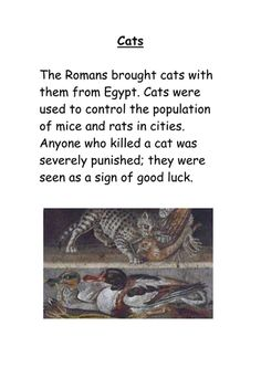 This is designed as a scavenger hunt for the students to begin to evaluate and justify some of the things that were the legacy of the Roman Empire in Brita...