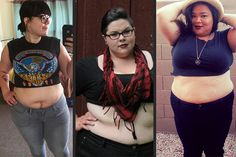7431c37435 I Wore Crop Tops For A Week As A Plus-Size Woman And This Is What ...