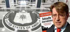 ΟΜΟΛΟΓΙΑ ΓΕΡΜΑΝΟΥ ΔΗΜΟΣΙΟΓΡΑΦΟΥ: TΑ ΕΠΑΙΡΝΑ ΑΠΟ ΤΗ CIA!