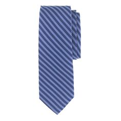 J.Crew - Boys' silk tie in sail stripe