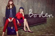 Love the blue patent bag. Boden bags last FOREVER!  http://blog.boden.co.uk/wp-content/uploads/2012/08/BODEN_EASY-LIVING_AUG12.jpg
