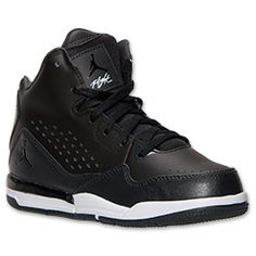 Boys  Little Kids  Jordan Flight SC-3 Basketball Shoes 75123aeb9