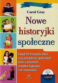 Nowe historyjki społeczne