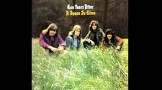 Ten Years After - A Space in Time (Full Album). Too much voyages, man.