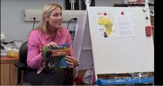 Bringing Close Reading and Accountable Talk into an Interactive Read Aloud of Gorillas (3-5). Lucy Calkins and Colleagues at the Teachers College Reading and Writing Project