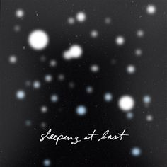 Sleeping At Last: Christmas Collection 2013. For fans of Nick Drake, Bon Iver, Fleet Foxes, Radiohead, Sigur Ros