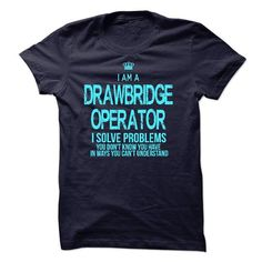cool DRAWBRIDGE .Its a DRAWBRIDGE Thing You Wouldnt understand Check more at http://wikitshirts.com/drawbridge-its-a-drawbridge-thing-you-wouldnt-understand.html