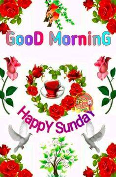 Sunday Images, Days Of Week, Happy, Ser Feliz, Being Happy
