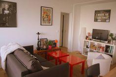 Ganhe uma noite no Spacious 2-rooms flat with nice view on the Canal - Apartamentos para Alugar em Paris no Airbnb!