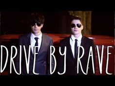 Yes!!!! Jack and Sam are the best-----Drive by Street Rave | Sam Pepper + Jacksgap