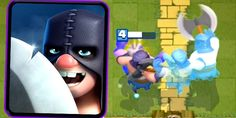 Nuova carta unità per Clash Royale: il boia  #follower #daynews - https://www.keyforweb.it/nuova-carta-unita-per-clash-royale-il-boia/