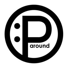 In 2010 a new brand and style of stationary was launched under the name P Around. P Around is inspired by the idea that ideas are all around us. The concept of the brand is to create functionality and beauty through the product's intended use. Designed by Prompt Design.