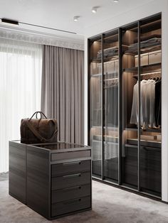9 Fresh Sliding Closet Door Design Ideas Interior Remodel is part of Dressing room design Bedrooms are all about customization, but you can look further than the soft furnishings when you're look - Luxury Home Decor, Luxury Interior, Luxury Furniture, Home Interior Design, Rustic Furniture, Antique Furniture, Modern Furniture, Outdoor Furniture, Interior Ideas