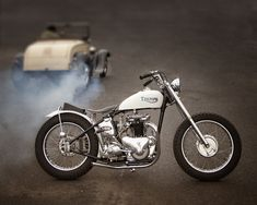 hellkustom:  More pics here: http://www.hellkustom.com/2013/01/triumph-by-baron-speed-shop.html   Triumphby Baron Speed shop