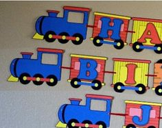 Personalized Train Hat Train Party Train Favor by AllAboardWhistle