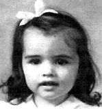 Mary Rachel Bryan and her mother disappeared on May 10, 1941- it was believed the father murdered them.