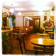 Zaragoza Café Botanico x Anda Miranda https://www.facebook.com/andamiranda