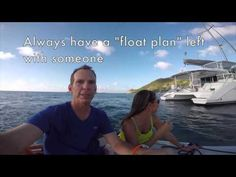 Sailing SV Happy Together - YouTube