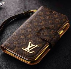 Vuitton iPhone 6 case