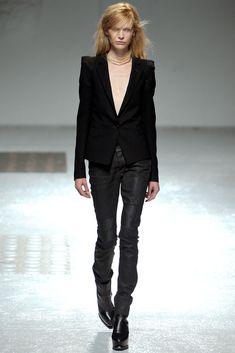 Nicolas Andreas Taralis Spring 2013 Ready-to-Wear Collection Photos - Vogue