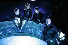 cool iphone science fiction hd fond d'écran 148