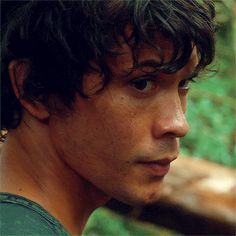 The 100 Cast, The 100 Show, Bob Morely, Bellamy The 100, Short Curly Hairstyles For Women, The 100 Characters, Zoo Wee Mama, The Best Series Ever, Cartoon Profile Pictures