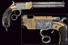 Venditti pistol