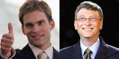 8 Even Doofier Casting Choices Than Ashton Kutcher as Steve Jobs