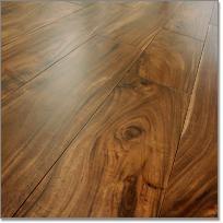 BuildDirect: Hardwood Flooring Acacia 4 3/4