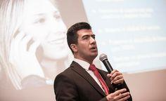 La gestión del espectro según el nuevo Secretario Ejecutivo de la CITEL (Entrevista) - Orlando Gómez