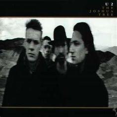 U2-Joshua Tree, catapulted the band to superstar status!